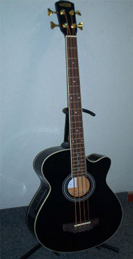 FB700 Acoustic Bass - 4 string