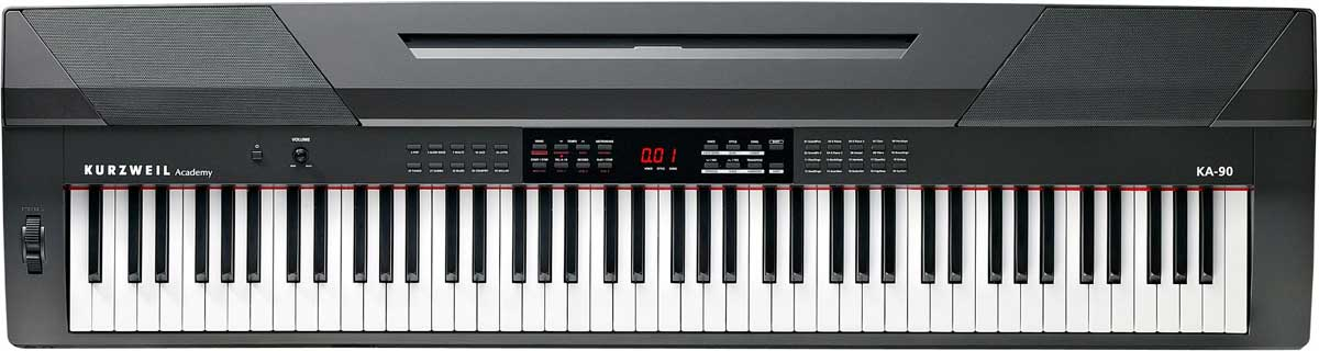 Kurzweil KA90 stage piano 88 weighted keys AVAILABLE
