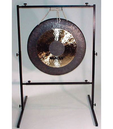 Wuhan Chau 80cm Gong stand only