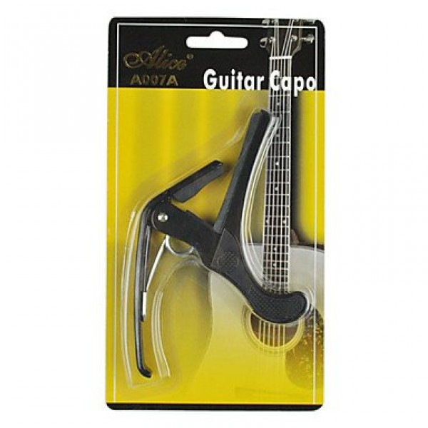 ALICE CAPO QUICKCHANGE For Steel String or Electrics