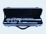 * View CAPE-TOWN-DR Talent Flute.Silver plated with E Mechanism