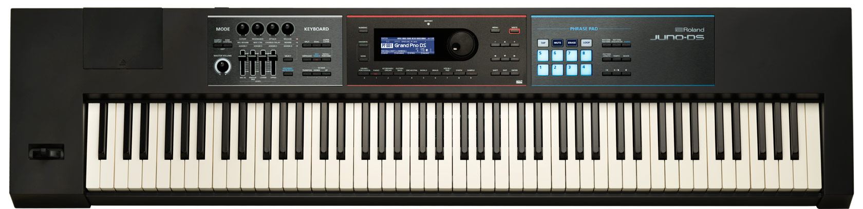 Roland Juno DS 88 key (payment 2 of 2) AVAILABLE