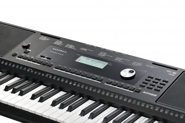 Kurzweil KP110 61 keys arranger keyboard