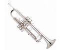 Sonata  nickle silver trumpet  in Bb