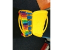 25 note Glockenspiel in plastic case. *View CAPETOWN
