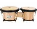 "Toca 7"" & 8 1/2"" Player's Series Wood Bongos"