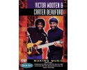 Victor Wooten & Carter Beauford - Making Music DVD