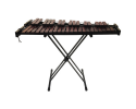 37 note xylophone on stand