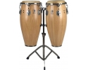 "Toca Traditional Series Conga Set 11"" & 11 3/4"""