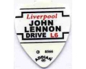 4 Addian John Lennon Plectrum