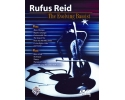 The Evolving Bassist By Rufus Reid - DVD