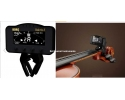 * View CAPETOWN Korg AW3V Dolcetto Clip On Tuner/Metronome for Violin/Viola