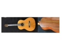 HIRE DEPOSIT R400 hire pm R200 Aria Ak20 Classical Guitar - solid top -  walnut fingerboard  MADE IN JAPAN UP*