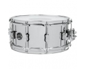 bK Snare drum  with strap and beaters Dimensions 14in x 5,5in