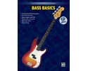 Ultimate Beginner Series: Bass Basics - Book & CD