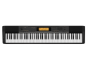 Casio CDP230  Digital piano 88 keys 700 sounjds 200 band accompanimentt styles.