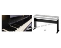 Casio CDP-S100 88 note weighted keys digital piano ( with added wooden stand )