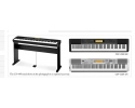 Casio CDP230  Digital piano 88 keys  with FREE PIANO BENCH and METAL STAND valued R1200