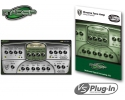 Roland VS Plug-In Chrome Tone Amp Mixing Amplified by McDSP