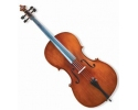 Semi Pro: Jinyin/Sonata solid top back and sides cello 44 size.