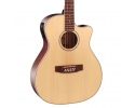Cort GA-MEDX-12 12-String Acoustic-Electric Guitar – Open Pore Natural UP*