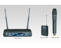 * View CAPETOWN DTECH UHF-11B HH  pro quality ultra high frequency  wireless handheld microphone ( Encoded interference
