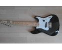 Mini Electric Stratocaster Guitar w built in amplifier 1/2 size for children 5 to 8 *- View CAPETOWN