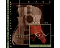 Gato EGN 110 Electric Guitar Strings Nickel Round Wound  Set
