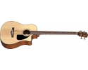 Fender CB100CE Acoustic Bass