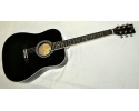 GE120 7/8 size FOLK GUITAR