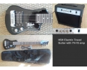 * HSH Electric Travel Guitar with YD15 15 watt guitar amplifier *View CAPETOWN