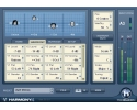 TC Helicon Harmony4 for TDM/Pro Tools