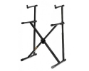 Hercules KS210B Double Tier X Keyboard Stand  AVAILABLE