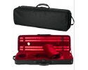 Kaces Oblong Violin Case High Quality