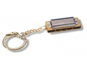 Hohner 109/8 Little Lady With Key Ring  Harmonica  8 notes AVAILABLE
