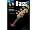 FastTrack Bass Method 2 - Book & CD