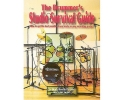 The Drummer's Studio Survival Guide - Book