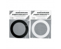 Aquarian Port Hole for Bass Drum Head