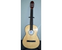 SAC941 full size nylon classical guitar NATURAL BLACK BLUE OR RED