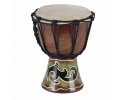 * View CAPETOWN Toca Mini Djembe 4 in