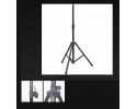 * View CAPETOWN-JOHANNESBURG Pro AUdio Heavy Duty Speaker Stands(PAIR)