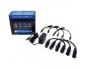 * TC HELICON Audio  and Power Accessory Kit or View CAPETOWN