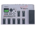 Roland V-Bass Effects Processor