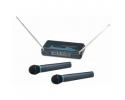 * View CAPETOWN DTECH SAVHF-200 DUAL HH Wireless Microphones