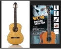 washburn WC90 classic guitar pack UP*