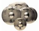 Wuhan 10in Splash Cymbals