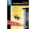 Alfred MAX Series Keyboard 1 (Book/DVD)