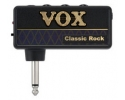 Vox amPlug Classic Rock Headphone Amplifier