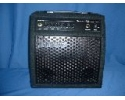 Guitar Amplifier 15W RMS - Johnson Warrier,