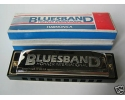 * View CAPETOWN Hohner Blues band in C